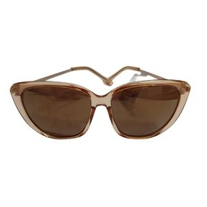 Joe's Jeans Crystal Taupe Sunglasses